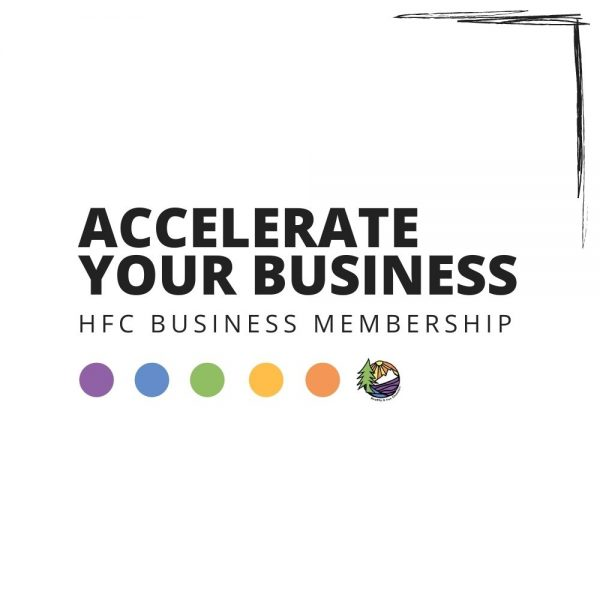 Accelerate Your Business | HFC Business Membership