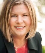 Kirsten Klug, Communications Strategist